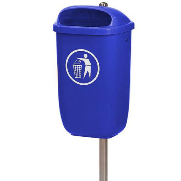 سطل-زباله-تک-پایه