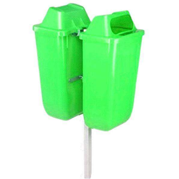 سطل-زباله-دوقلو
