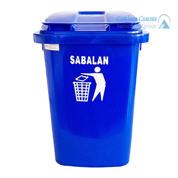سطل زباله 12 لیتری