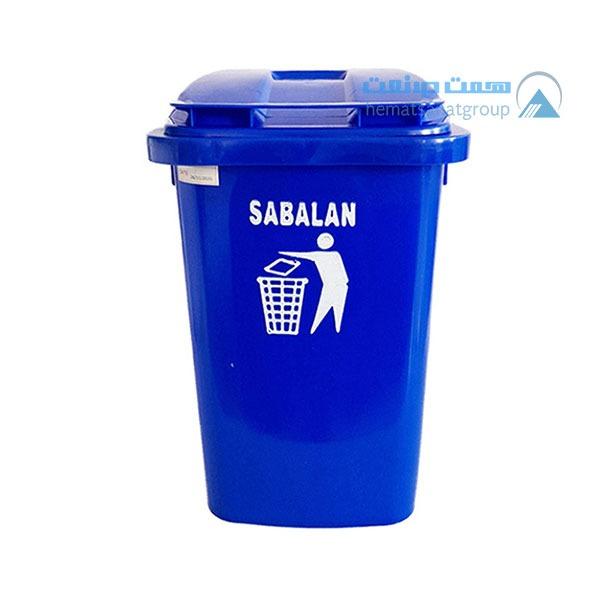 سطل زباله 20 لیتری