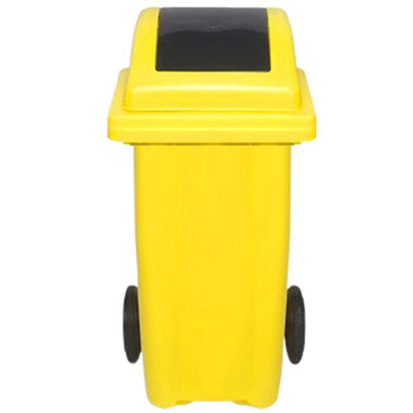 سطل زباله صنعتی 100 لیتری
