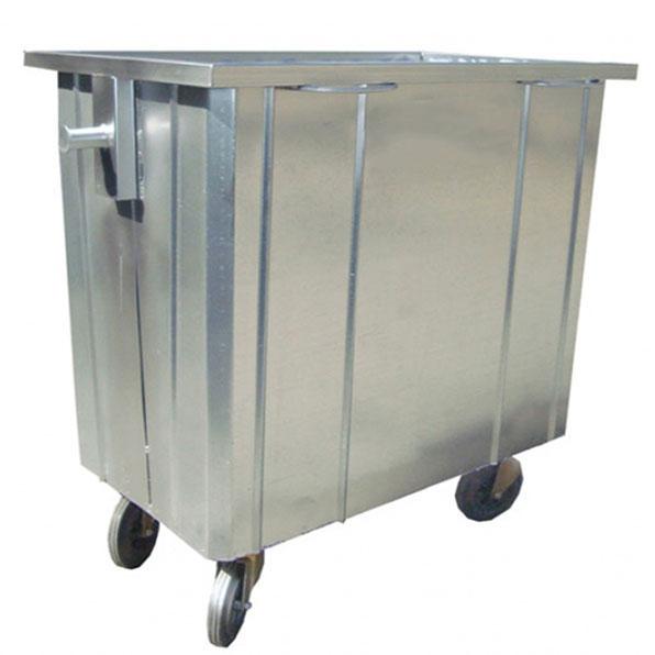 سطل-زباله-660-لیتری-مکعب