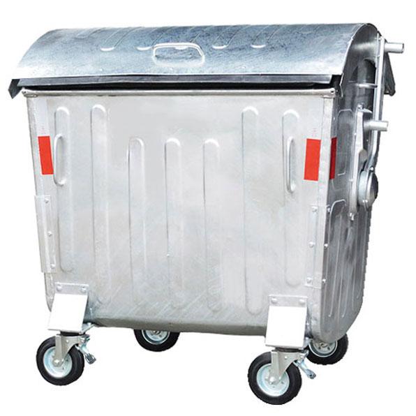 سطل-زباله-770-لیتری-درب-بارانی