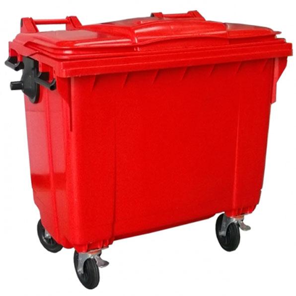 مخزن-زباله-1100-لیتری