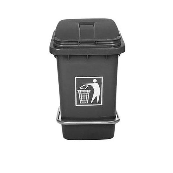 مخزن-زباله-12-لیتری-پدال-دار