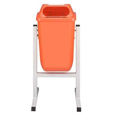 سطل زباله پایه دار 50 لیتری