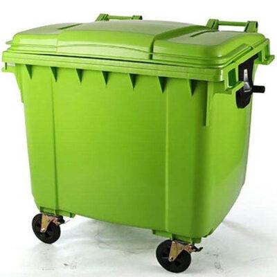 سطل-زباله-پلاستیکی-1100-لیتری