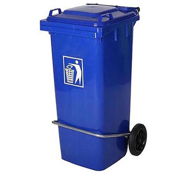 سطل-زباله-چرخدار-پدالدار-120-لیتری
