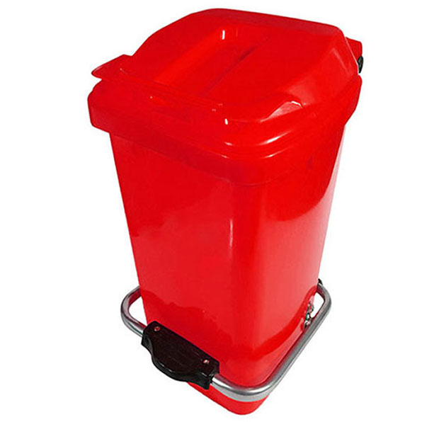 قیمت انواع سطل های زباله اداری